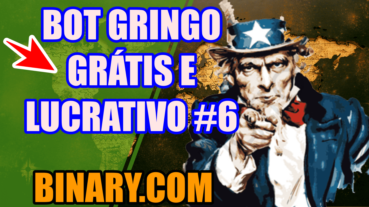 DOWNLOAD BOT BINARY GRINGO
